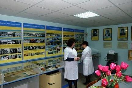 Новгородская областная больница список